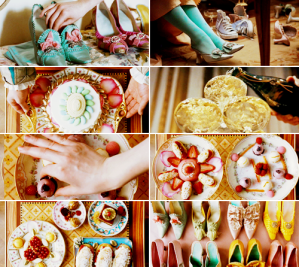marie antoinette-shoes_pastries scene