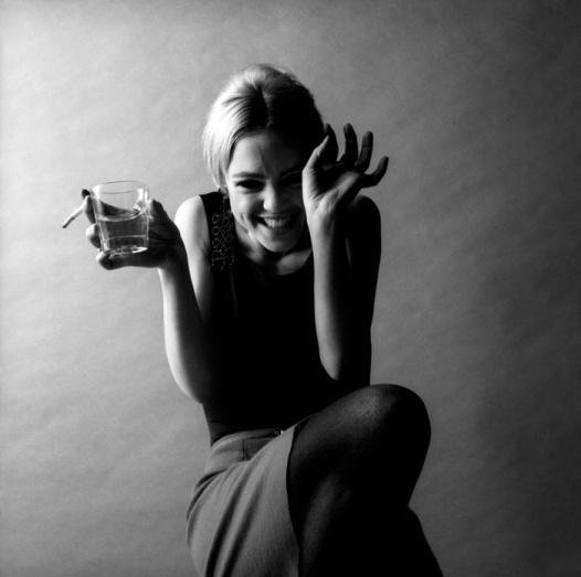 Edie Sedgwick: 1966-137-003-026Manhattan, New York, USA 1966