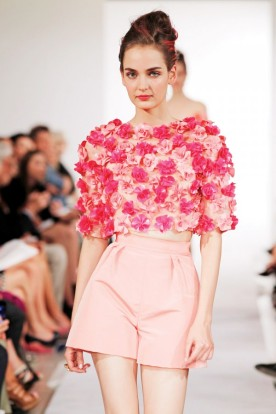 spring, fashion, prints, 2013, checker, floral