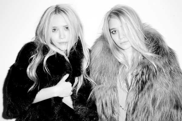 terry richardson, photography, mary kate, ashley, olsen