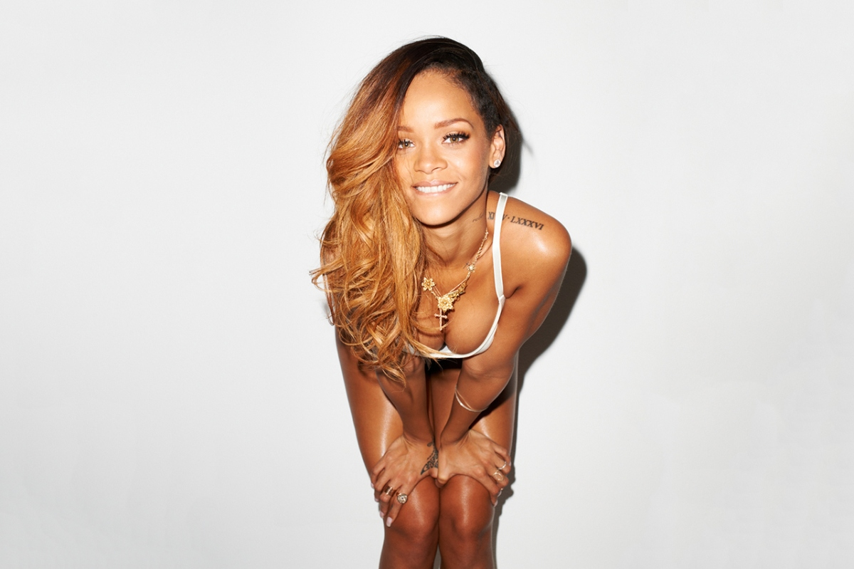 terry richardson, photography, rihanna