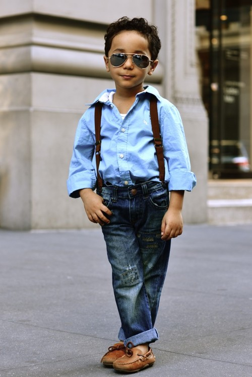 Microfashion, children, fashion, street style